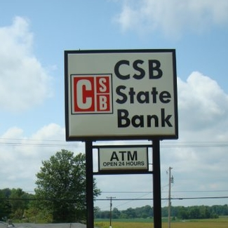 CSB State Bank Evansville, Indiana