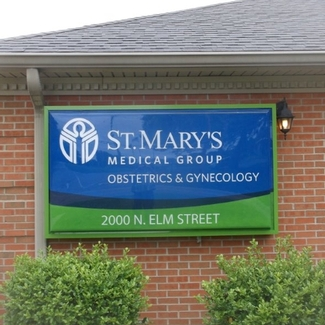 St. Mary's Medical Group Henderson, Kentucky