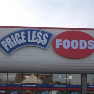 Price Less Foods