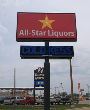 All Star Liquors